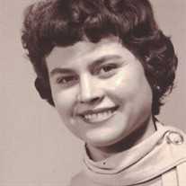 Nancy Mitchell Randolph