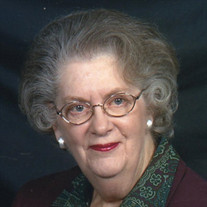 Emma Jean Pinson Pitt