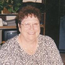 Dorothy N. Seaton