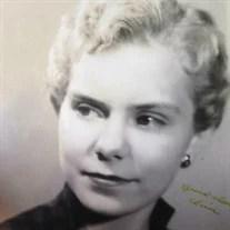 Elaine Claire Dillon Ashburn