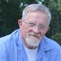 Calvin Lee Minesinger