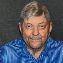 Preston King of Selmer, TN