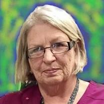 Cynthia Darlene Henley Baldwin