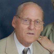 Earl Samuel Hudson