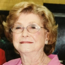 Mrs. Hortense Buck Smith