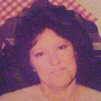 Evelyn Juanita Rediker