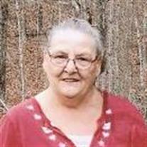 Mary Ann Pickett, of Henderson, TN
