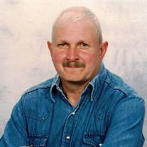 William Ray McPeak