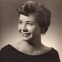 Ms. Sally Billow
