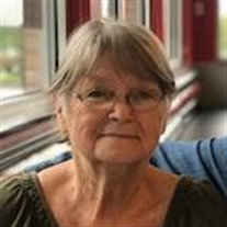Ina Gertrude Ross