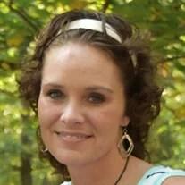 Mindy Joy Mashburn Burks of Selmer, TN