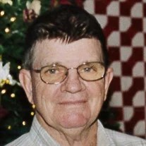 Mr. Jerry Wayne Clark