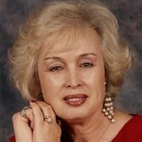 Mrs. Pauline Noble Holmes