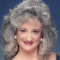 Linda Sue Robertson