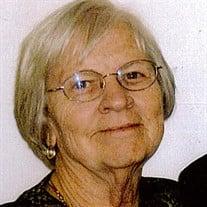 Mrs. Fay Smith Buchanan