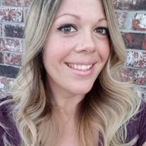 Ashley Marie Bryan