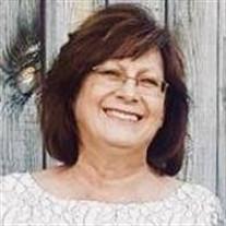 "Teresa ""Terry"" Webster, 59, of Middleton"