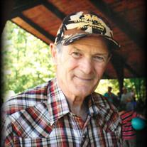 Hugh Alden Martin of Stantonville, Tennessee