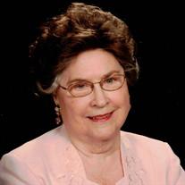 Mary Theresa Lowry