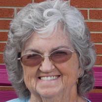Georgia Ann Lentz Cook