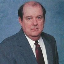 George E. Weatherford of Selmer, TN