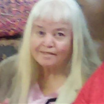 Kathleen Inez King Clark of Selmer, TN