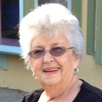 Sue McNair