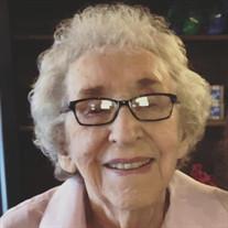 Ms. Lois Hill Coston