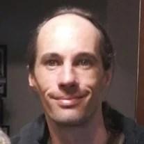 Mr. Michael Adam Dew