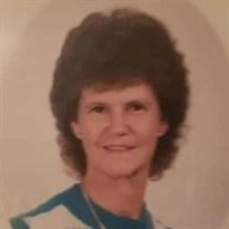 Mrs. Patsy Gayle Owens Bruce Hughey Powell