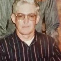 Bruce Durand Tiller, Sr.