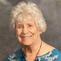 Paula Rose Walker Warnes