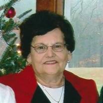 Mrs. Ruth Perkins