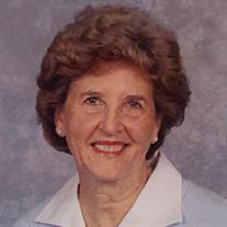Barbara Bowling Coleman