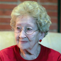 Thelma Hazlegrove Sumler