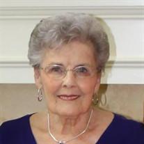 Mrs. Doris Wright Thomas