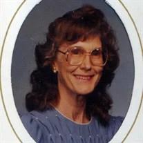 Mrs. Joann B. Apache