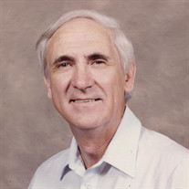 Mr. Clarence Murray Whisenant