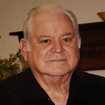 Mr. Richard Waymon Byrom