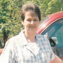 Peggy Jo Brizendine