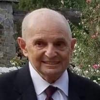 John Albert Gessner
