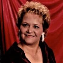 Betty Gail Johnson McNeil