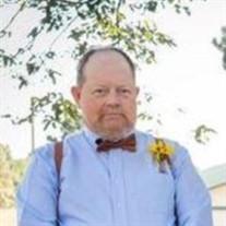 "Troy ""Butterfingers"" Lynn Wilson of Bon Aqua, TN formerly of Hardeman County, TN"