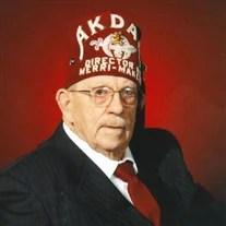 Charles Richard Sewell, Sr.