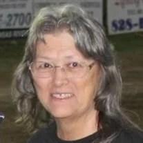 Susan Maria Killgore
