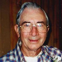"""John Raymond """"Hoot"""" Gibson"""