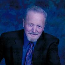 Mr. Karol Hanson, of Henderson