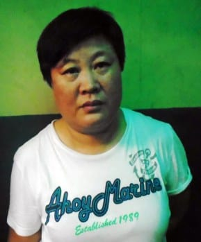 Sun Xinai