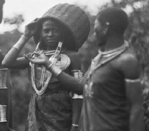 Nandi female husbands