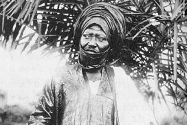 Ibrahim Njoya, the African king who created his own writing system that was  destroyed by the French - Face2Face Africa